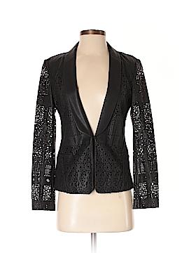 Dolce Vita Faux Leather Jacket Size XS