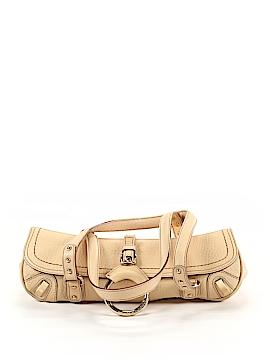 Dolce & Gabbana Leather Shoulder Bag One Size