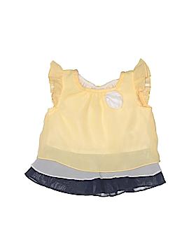 Healthtex Short Sleeve Blouse Newborn