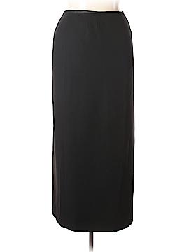Kasper A.S.L. Casual Skirt Size 14 (Petite)