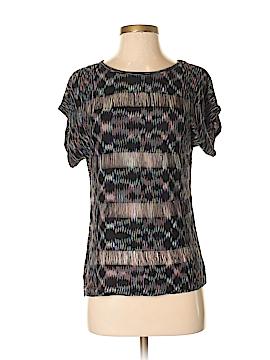 Stacia Short Sleeve Blouse Size XS