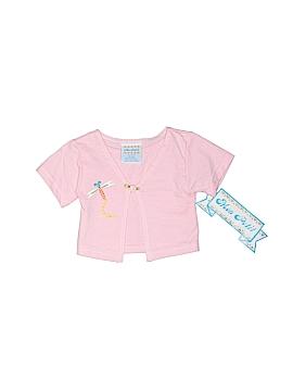Mon Petit Cardigan Size 12 mo