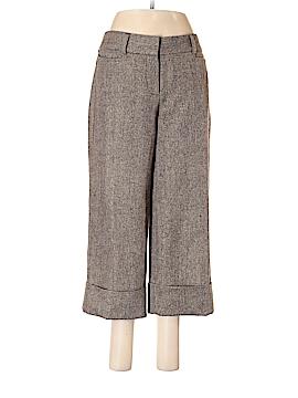 Beth Bowley Wool Pants Size 6
