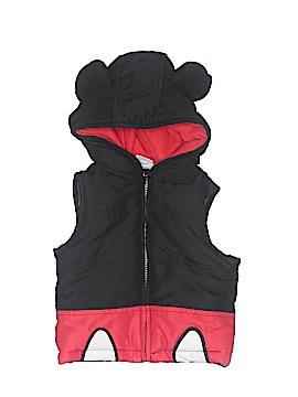 Disney Vest Size 18 mo