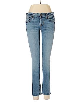 J. Crew Jeans 27 Waist