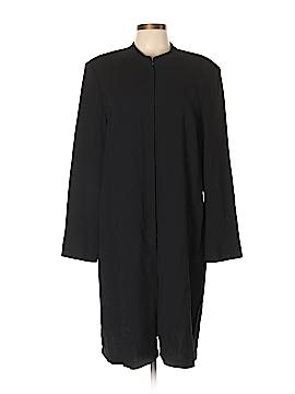 Marina Rinaldi Wool Coat Size 16 (25)