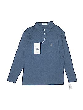 Johnnie-O Long Sleeve Polo Size 10