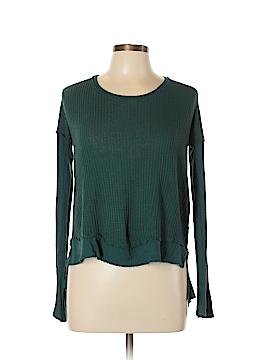 Alya Long Sleeve Top Size L