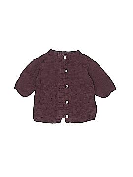 Fournier Cashmere Cardigan Size 12 mo
