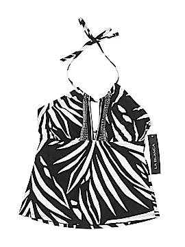 La Blanca Swimsuit Top Size 8