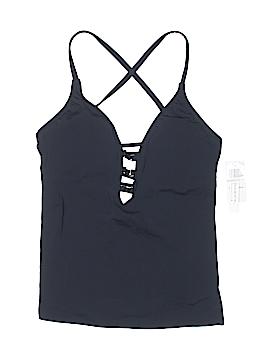 Bleu Rod Beattie Swimsuit Top Size 12