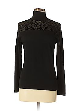August Moon Turtleneck Sweater Size S