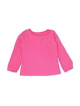 Sprockets Long Sleeve T-Shirt Size 5T