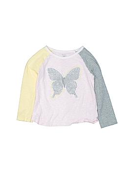 Baby Gap Long Sleeve T-Shirt Size 3