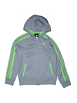 Adidas Track Jacket Size 10 - 12