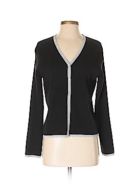 City Silk Cardigan Size S