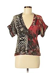 Luisa Cerano Women Cardigan Size 8