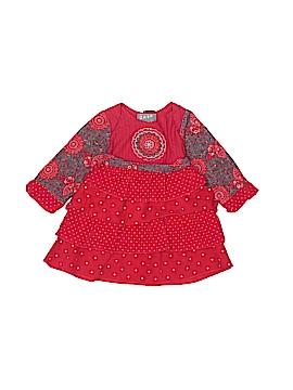 Z.A.Z.A. Couture Dress Size 12 mo