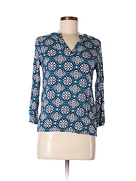 Pixley Long Sleeve Blouse Size S