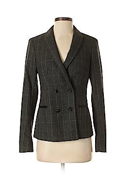 Maison Scotch Wool Blazer Size Sm (1)