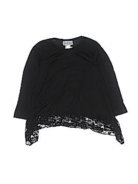 Dori Creations Long Sleeve Top Size 7