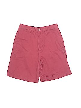 Rugged Bear Khaki Shorts Size 10
