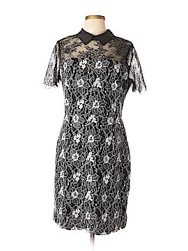 Karl Lagerfeld Cocktail Dress Size 10