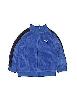 Puma Fleece Jacket Size 18 mo