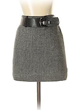 Laundry by Shelli Segal Wool Skirt Size 0