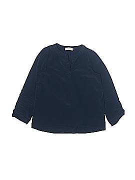 Soprano 3/4 Sleeve Blouse Size 7 - 8