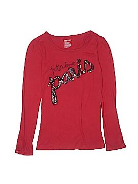 Gap Kids Outlet Long Sleeve T-Shirt Size 8