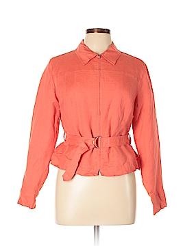 Metrostyle Jacket Size 8