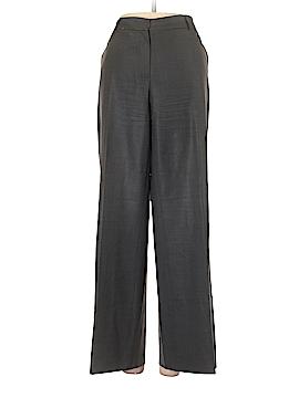 Jones New York Wool Pants Size 10 (Petite)