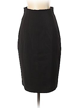 Armani Collezioni Wool Skirt Size 4