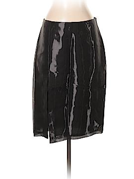 Helmut Lang Formal Skirt Size 00 - 1