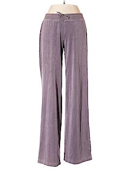 Plush & Lush Velour Pants Size XS