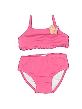 Gymboree Two Piece Swimsuit Size 12-18 mo