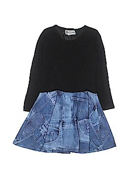 Dori Creations Dress Size 7