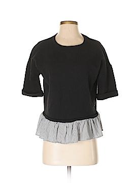 Kensie Sweatshirt Size S
