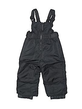 Cherokee Snow Pants With Bib Size 12 mo