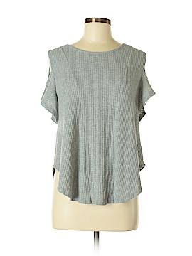 Lovemarks Short Sleeve Top Size S