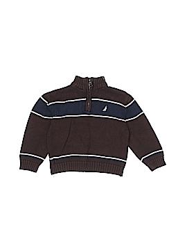 Nautica Pullover Sweater Size 24 mo