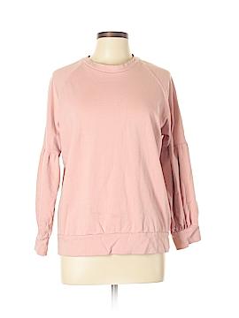 Cherish Sweatshirt Size L
