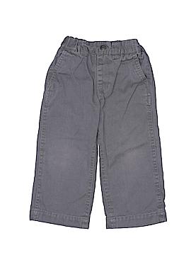 Jacadi Khakis Size 2