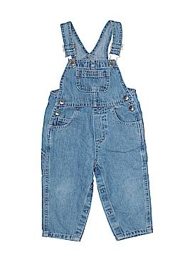 Arizona Jean Company Overalls Size 18 mo