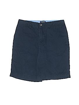 Chaps Khaki Shorts Size 14