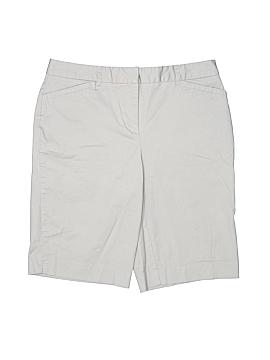 Charter Club Khaki Shorts Size 6