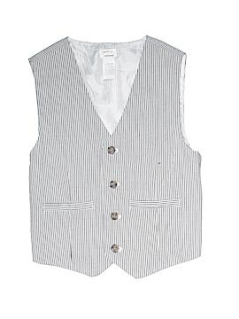 Gymboree Tuxedo Vest Size L (Youth)