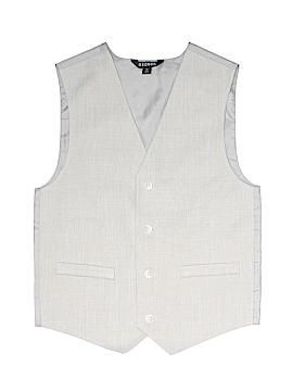 George Tuxedo Vest Size 12