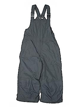 Lands' End Snow Pants With Bib Size 14 (Slim)